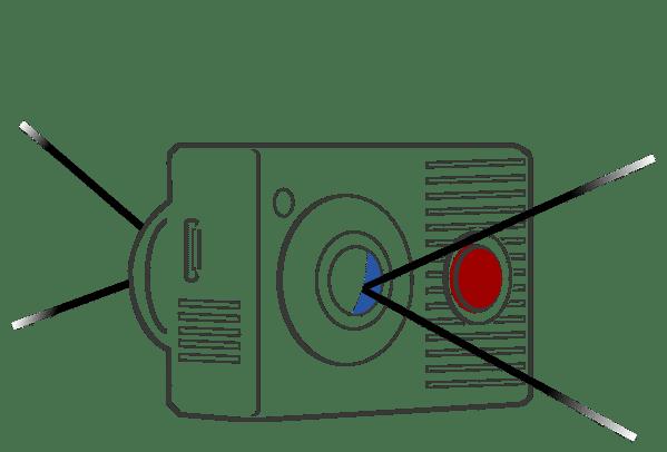 garmin Dash Cam Icon-